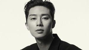 Resmi! Park Seo Joon Gabung Sekuel Captain Marvel