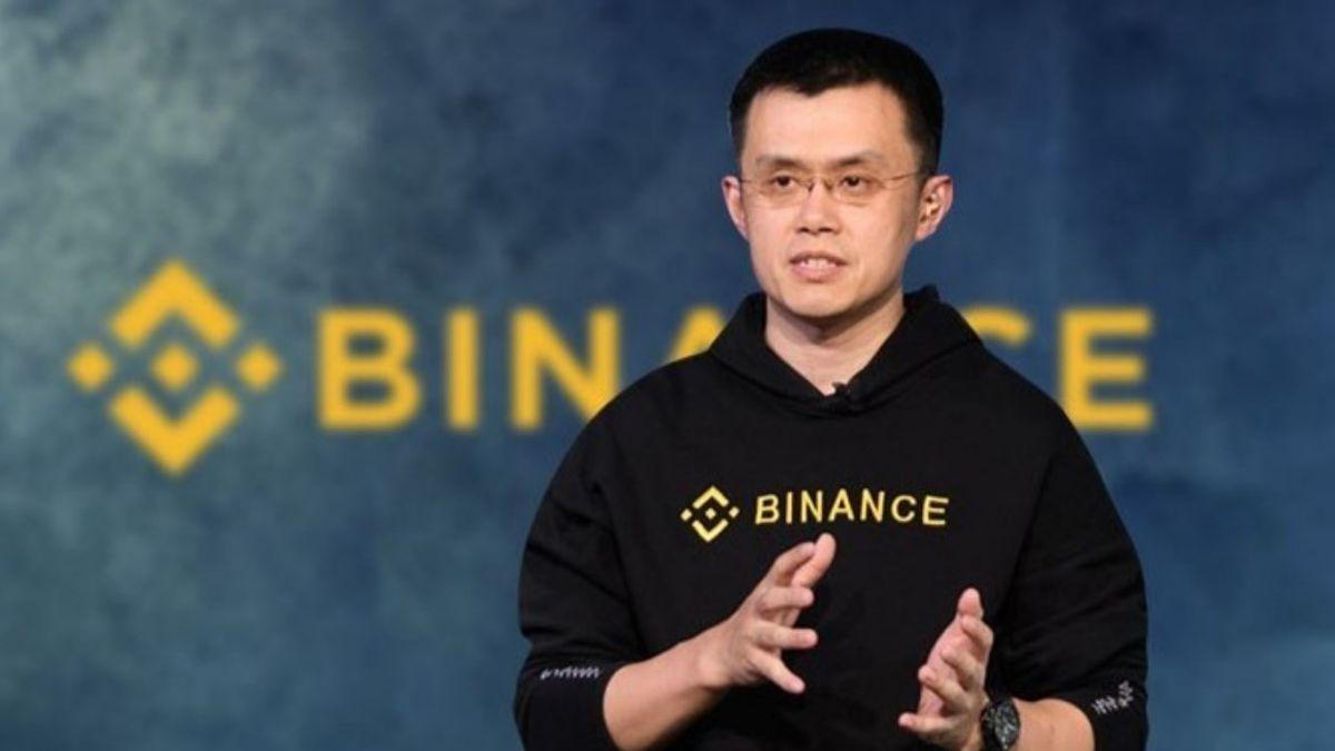 Binance Ditekan Regulator Dunia, Changpeng Zhao Siap Mundur Jika Ada Pengganti yang Bekerja Lebih Baik