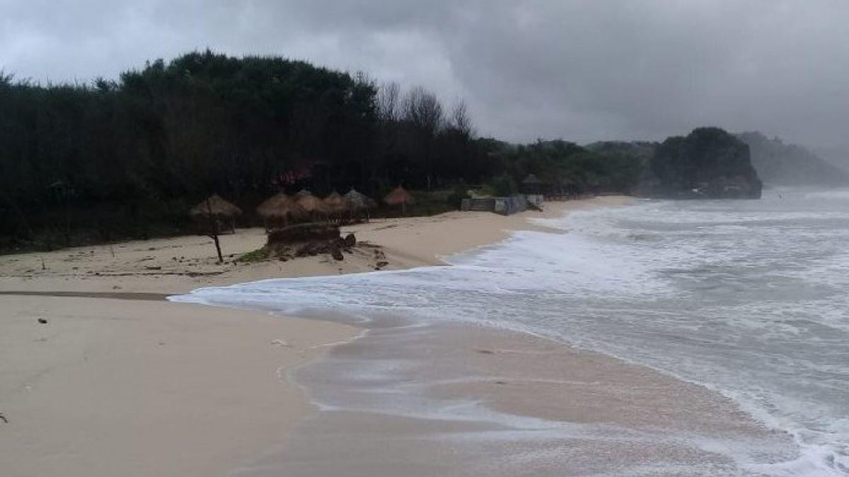 Pemkab Gunung Kidul Lanjutkan Uji Coba Pembukaan Tempat Wisata