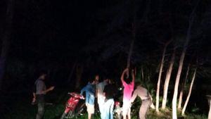Polisi Bubarkan Pemuda Pesta Tuak Campur Obat Batuk di Mukomuko Bengkulu