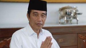 Jokowi Luncurkan Gerakan Wakaf Uang, Kemenag Pastikan Diinvestasikan untuk Produk Keuangan Syariah
