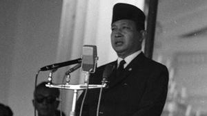 Seabad Soeharto: Kisah Hidup, Karier Militer, dan Segala Kontroversi Sang Presiden 32 Tahun dalam Sejarah Hari Ini 8 Juni 1921