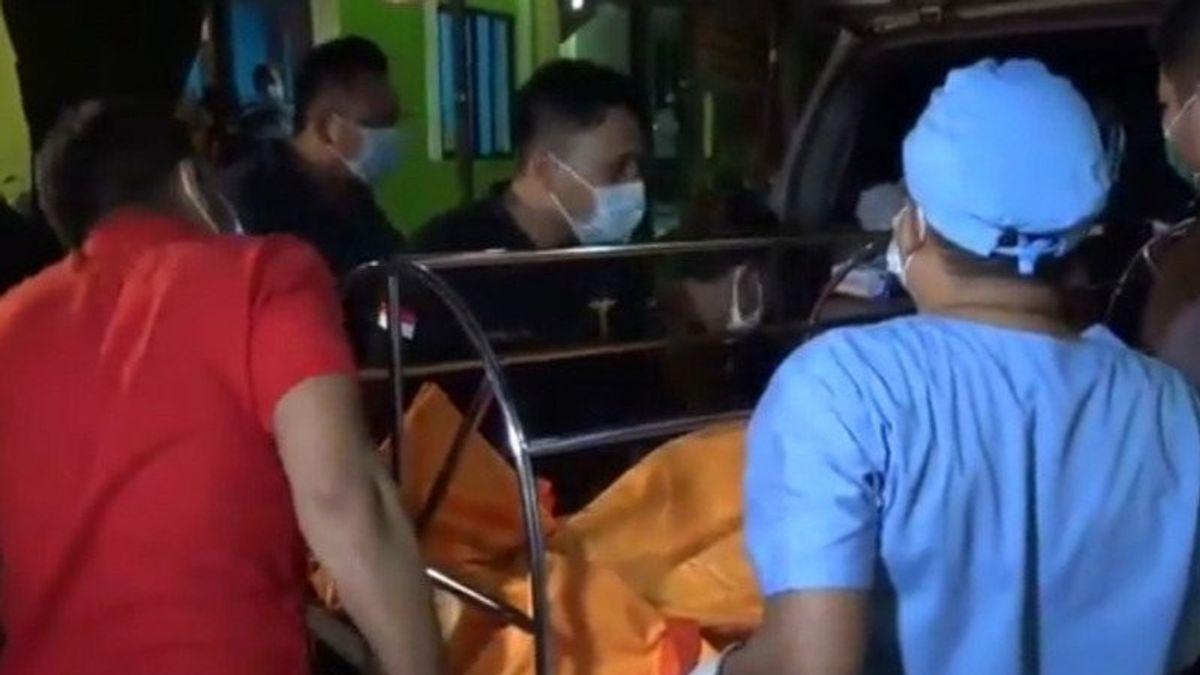 Lokasi Cai Changpan Diduga Bunuh Diri Ternyata Pabrik Bekas Miliknya