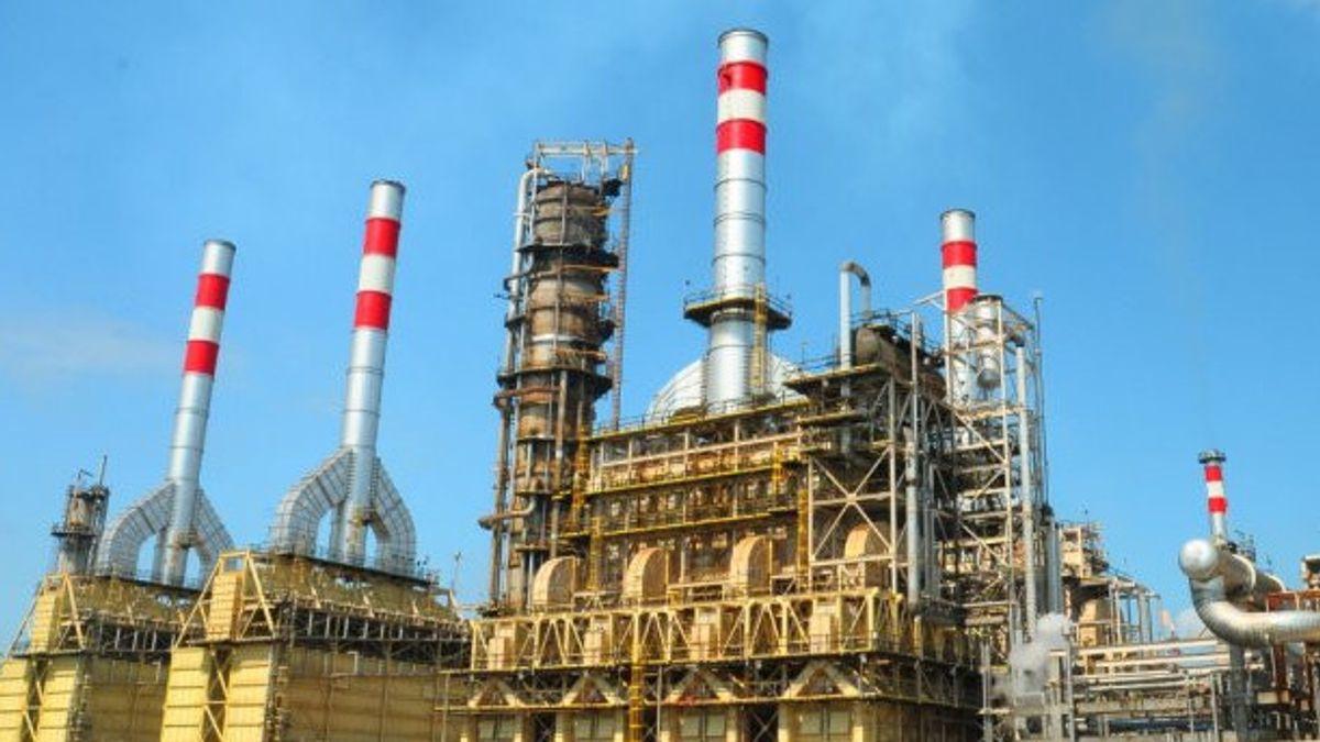 Pertamina Raih Laba Rp15 Triliun, Anggota DPR Fraksi PPP: Patut Diapresiasi di Tengah Total, Chevron, dan Exxon Rugi