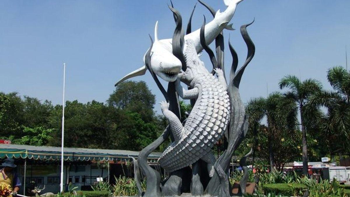 Mantap <i>Rek</i>! Jawa Timur jadi Wilayah Paling Favorit Pengusaha Lokal Benamkan Modal Usaha