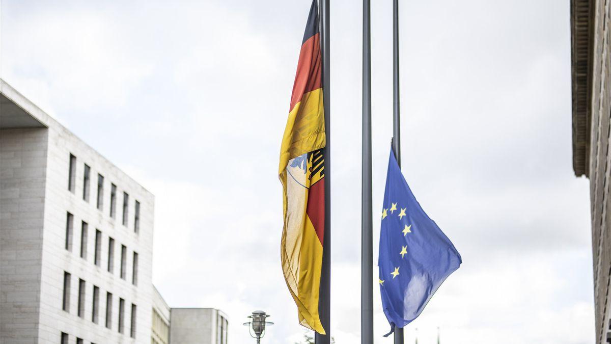 Duta Besar Jerman untuk China Meninggal saat Baru Menjabat: Kanselir Angela Merkel Berduka, Beijing Janji Membantu