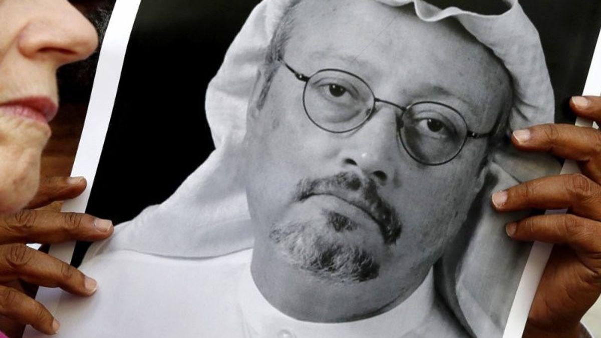 Lanjutan Penyelidikan AS: Biden Bilang ke Raja Salman Minta Pertanggungjawaban soal Khashoggi