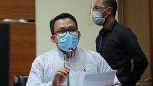 Interpol Terbitkan <i>Red Notice</i> Harun Masiku, KPK: Kami Berharap Bisa Segera Menangkap