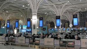 Arab Saudi Cabut Ketentuan Karantina Bagi Orang Asing yang sudah Divaksin COVID-19