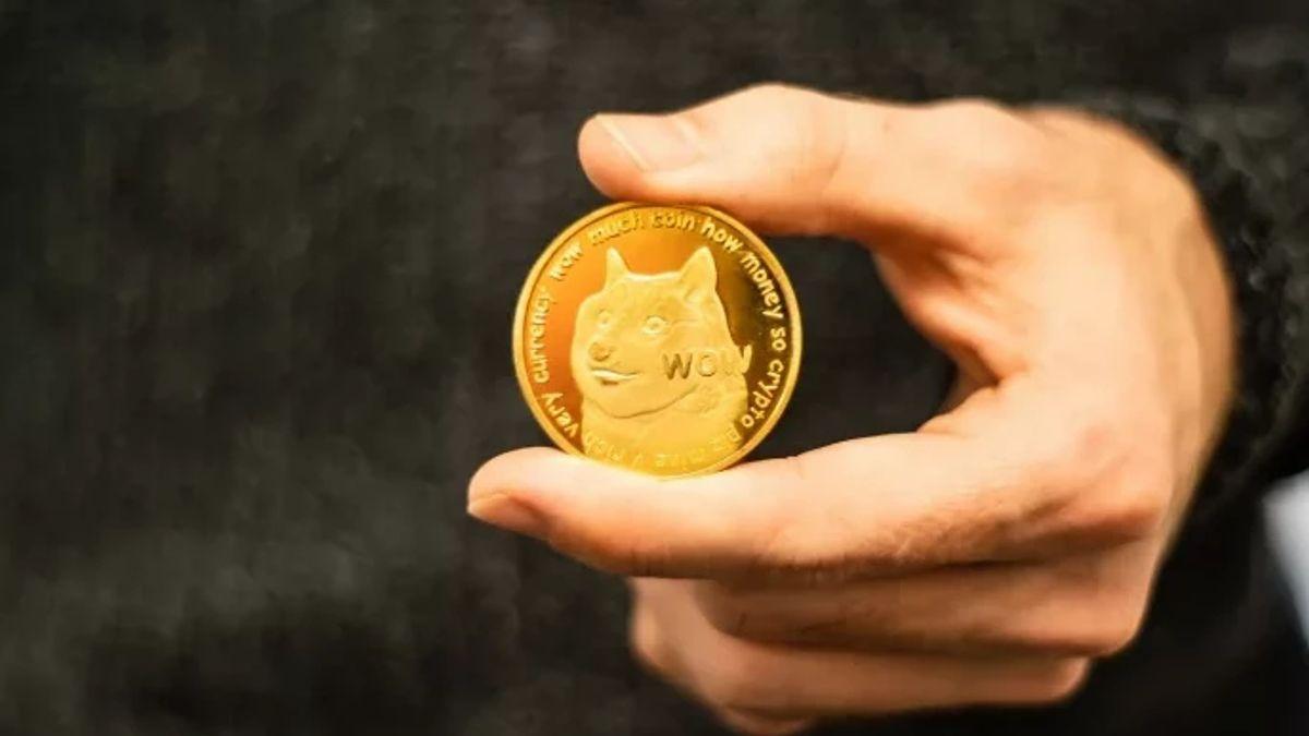 Apa itu Uang Kripto Dogecoin?