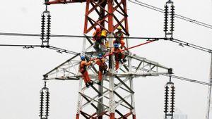 PLN Berhasil Raup Laba Rp5,9 Triliun dan Pendapatan Rp345,4 Triliun di 2020