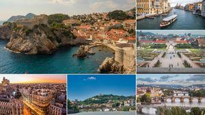 Enam Kota Romantis di Eropa Ini Jadi Destinasi Impian Rayakan Valentine