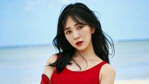 Heboh Kwon Mina Unggah Foto Tangan Terluka Penuh Darah, Ada Apa?