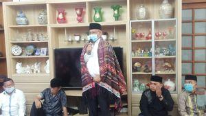 Akhyar Nasution Diulosi, Dapat Dukungan dari Ikatan Keluarga Nasution Sumut di Pilkada Medan