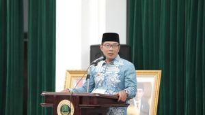Viral Atlet Jabar Peraih Emas PON Papua Gunakan Angkutan Umum, Kang Emil Berikan Klarifikasi