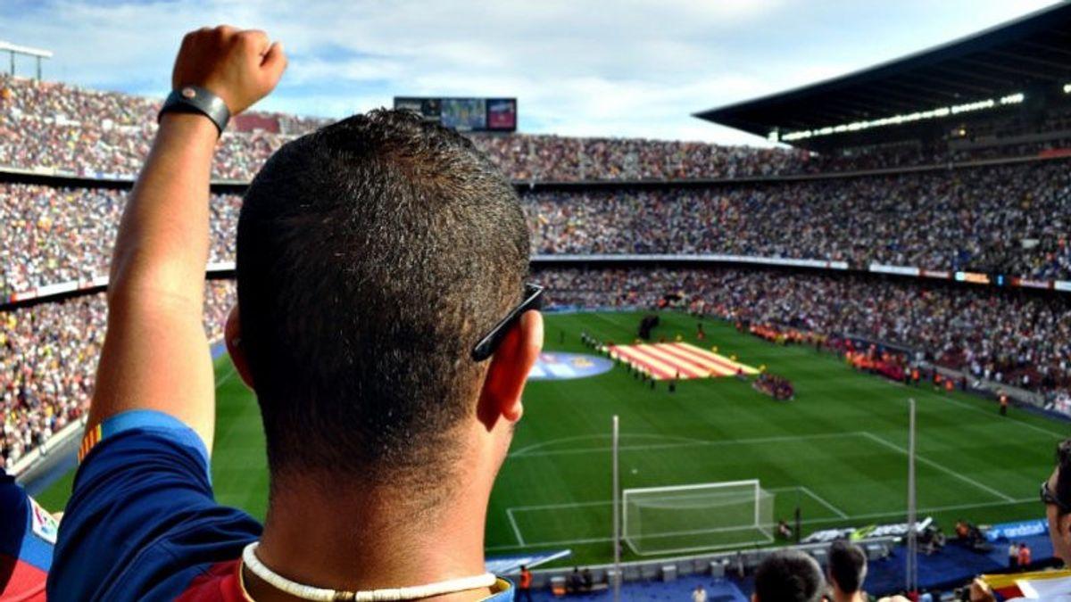 Liga Sepak Bola Bulgaria Bakal Dihadiri Penonton