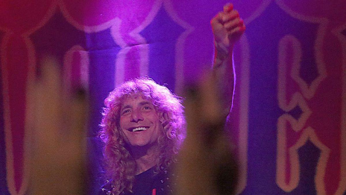 Guns N' Roses Digugat Eks Drumer Steven Adler dalam Sejarah Hari Ini, 19 Juli 1991