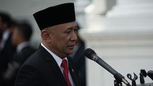 Indonesia Pasang Target Cetak 500 Ribu Eksportir Baru Sampai 2030