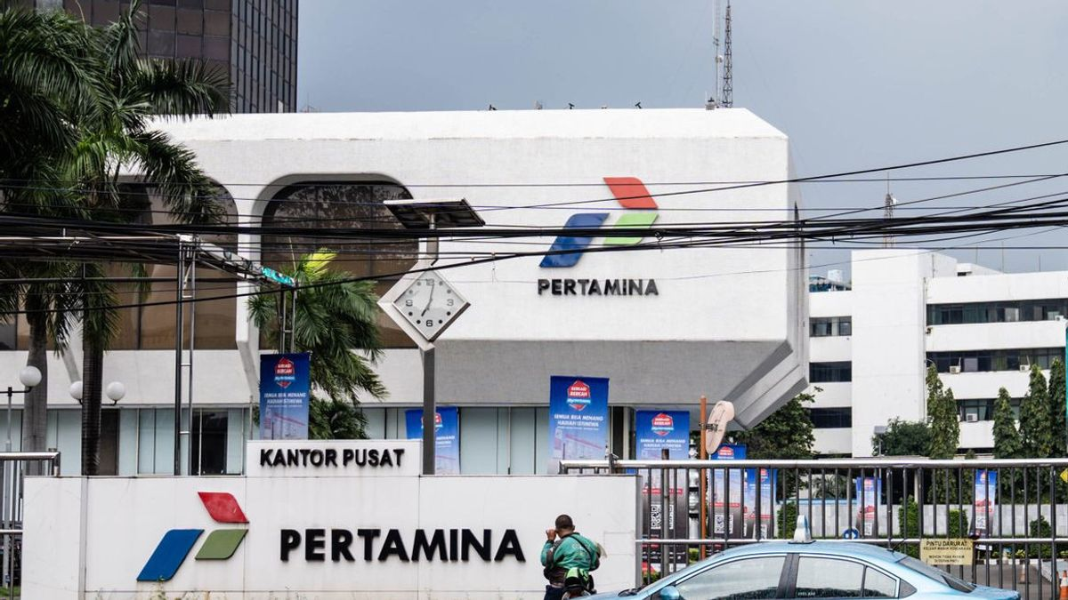 Pertamina Fully Supplied Fuel And Lubricants To The Prabowo Ministry