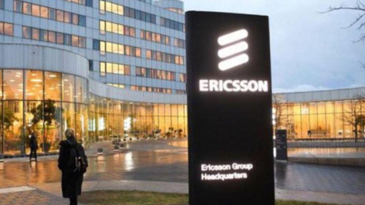 Ericsson Lanza Un Transmisor De Radio 6626 Que Puede Aumentar La Capacidad De La Red 5G
