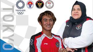 Bawa 8 Papan, Peselancar Rio Waida Atlet RI Kelahiran Jepang Fokus Bertanding Maksimal di Olimpiade Tokyo