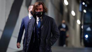 Sikat Inter 2-1 di Semifinal Coppa Italia, Pirlo: Ini Juventus yang Sesungguhnya