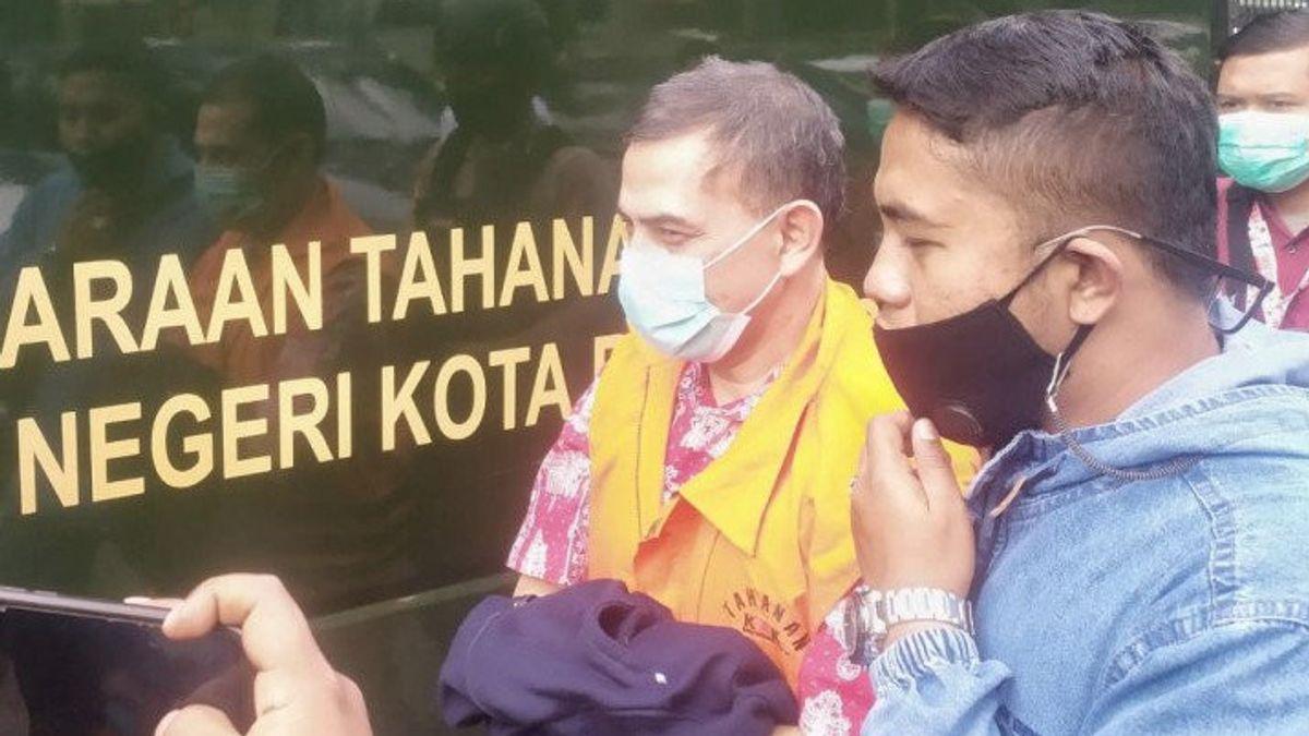 Wali Kota Cimahi Minta Jatah Rp3,2 Miliar untuk Izin RS Kasih Bunda