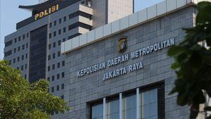 Polisi Amankan 200 Orang Diduga Kelompok Anarko yang Ingin Demo di Gedung DPR