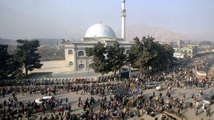 Lanjutkan Penerbangan Kemanusiaan di Afghanistan, PBB Harus Perbarui Mandat UNAMA