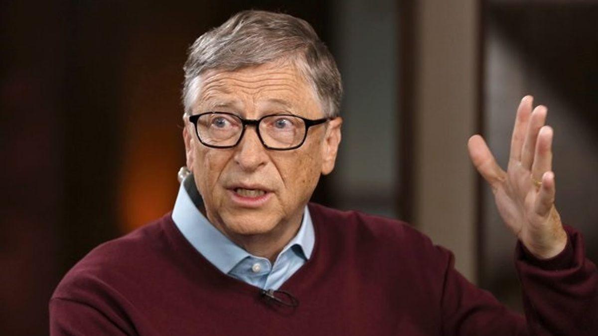 ビル・ゲイツ、COVID-19後の2つの大災害を予測