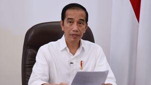 Denny Siregar Sebut Jokowi 3 Periode Propaganda Jorok PKS-Amien Rais, Ingin Rusak Citra Jokowi?