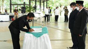 Universitas Sumatera Utara Targetkan Internasionalisasi Kampus selama 5 Tahun