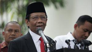 Lima Nama Calon Kapolri Pengganti Jenderal Idham Azis Sudah di Kantong Jokowi
