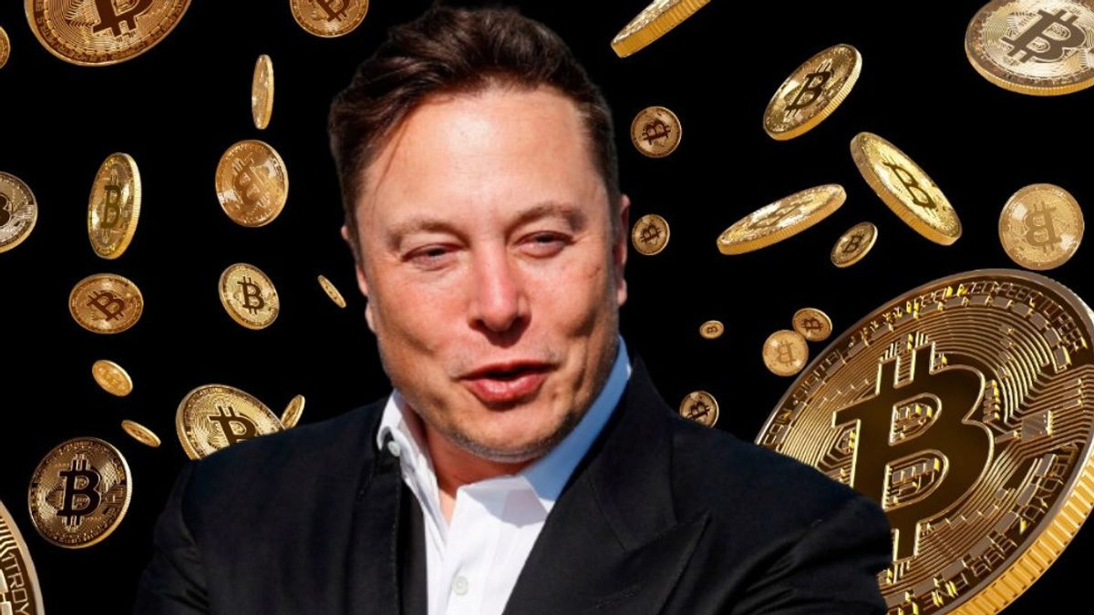 More Eccentric! Elon Musk Has A New Nickname, His Name Is Technoking