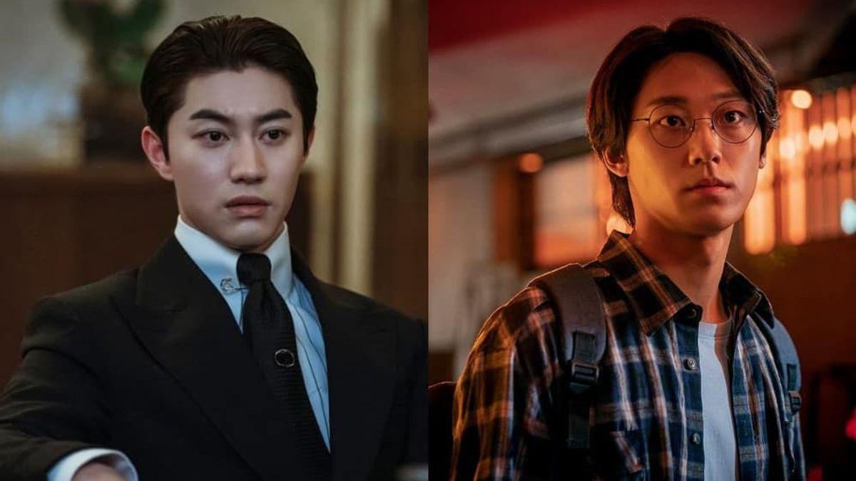 Kwak Dong Yeon dan Lee Do Hyun Dapat Tawaran Main Bareng di <i>Hunting Dogs</i>