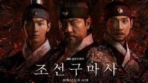 Pembatalan <i>Joseon Exorcist</i> dengan Alasan Distorsi Sejarah Berdampak pada Drakor Lain