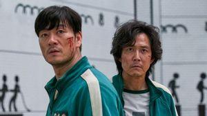 Kalahkan <i>Bridgerton</i>, <i>Squid Game</i> Resmi Jadi Serial Paling Banyak Ditonton di Netflix