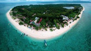 Deretan Pulau Eksotis di Indonesia yang Dijual Situs privateislandsonline.com, Harga Masih Misterius
