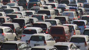 Pajak Gratis saat Beli Mobil Mulai 1 Maret, Airlangga: Konsumsi Masyarakat Menengah ke Atas Bakal Meningkat