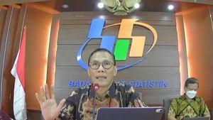 Usai Jokowi dan Sri Mulyani, BPS Ikut 'Teriaki' Pemda untuk Segera Belanjakan APBD