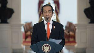 Presiden Jokowi Akui Tracing dan Testing COVID-19 di Indonesia Jauh dari Standar