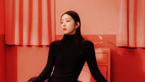 Irene Red Velvet Minta Maaf Pernah Bersikap Kasar ke Penata Gaya