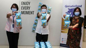 Garudafood, Produsen Camilan Milik Konglomerat Sudhamek Ini Raup Penjualan Rp2,27 Triliun di Kuartal I 2021
