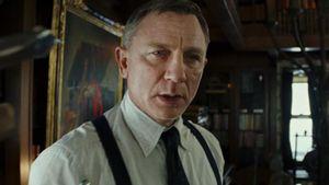 Netflix Beli Hak Siar Dua Sekuel <i>Knives Out</i>