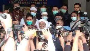 Polda Metro Jaya Tak Izinkan Aksi Demo yang Minta Pembebasan Rizieq