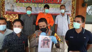 Polisi Tangkap Muncikari PSK Cantik Asal Uzbekistan di Denpasar Bali