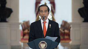 Kasus COVID-19 di Jakarta dan Jateng Meroket, Jokowi: Perlu Perhatian Khusus