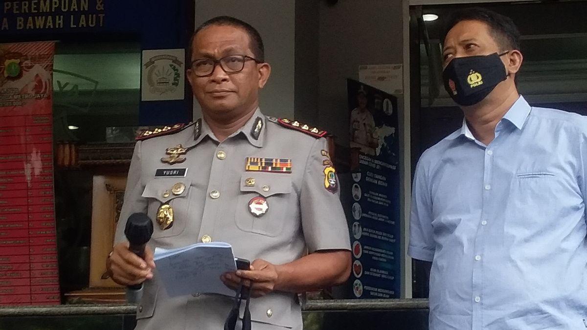 Polisi Ungkap Salon Kecantikan Ilegal Lintas Daerah