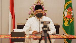 Wali Kota Bobby Nasution Optimistis Belajar Dilakukan Tatap Muka