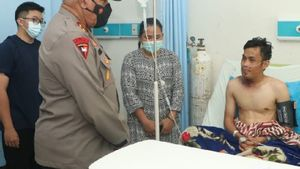 KKB Penembak Warga di Bilogai Intan Jaya Tinggal Tak Jauh dari Rumah Korban, Pura-pura Beli Minyak Tanah